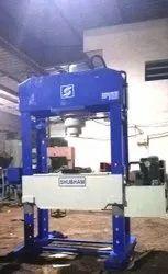 Hydraulic H Type Press Machine.