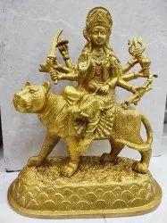 Ambema Statue
