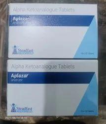 Alpha Ketoanalogue Tablets APLAZAR