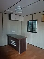 40ft Office Container With Manager Cabin