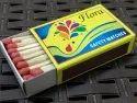 Flora Allumettes Matches