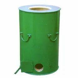 Stainless Steel Tandoori Pot