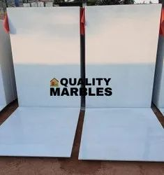 Quality White Marble Morwad Pure White Marble