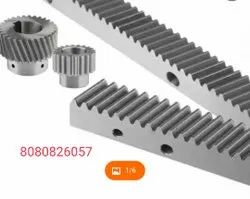 Rack And Pinion Soft 17mmx17mm