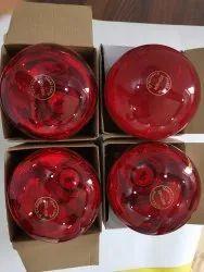 Philips Infrared Heating Bulbs