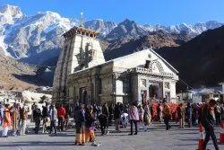 1 Uttarakhand Kedarnath Trek