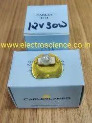 Carley 12V 30W SP Medical Lamp