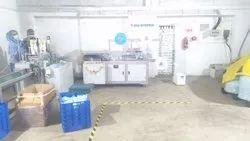 M-Tech Servo Voltage Stabilizer for Mask  Manufacturer Machine