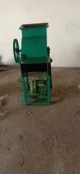 Garlic Bulk Breaker Machine