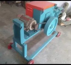 Bar Cutting And Bar Bending Machine