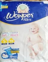 Wowper Baby Diapers Pants
