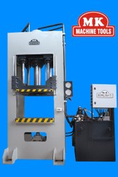 Hydraulic Press Sheet For Metal Deep Draw