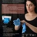 Surgical Nitrile Hand Gloves