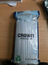 Hot Melt Transparent Glue stick