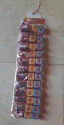 Gatta And Plastic Mata Rani Ka Shringar, For Pooja, Packaging Type: Box