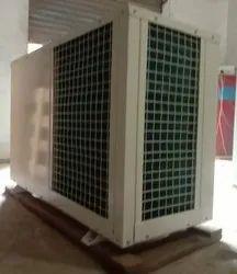 Multi function heat pump