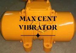 Three Phase Vibratory Motor