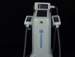 Coolplas Fat Freezing, For Clinical Purpose