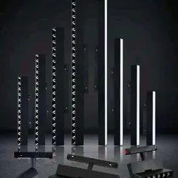 Magnetic Profile Light