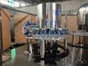 120 Bpm Rinsing Filling And Capping Machine