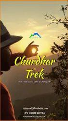 Churdhar Trek Tour Service