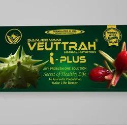 Veuttrah All Herbs Mix Herbal Supplement