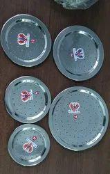 Stainless Steel Kitchenware