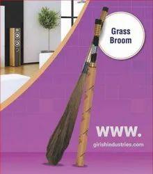 Wonder Clean Grass Broom