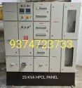 Electric Control Panel For Petrol Pump
