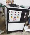 5Tr Air Cooled Oil Chiller BPHE