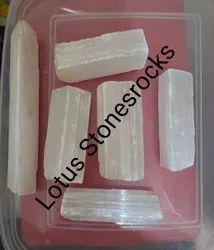 Rough Selenite Crystal