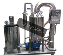 Small Scale Honey Processing Machine