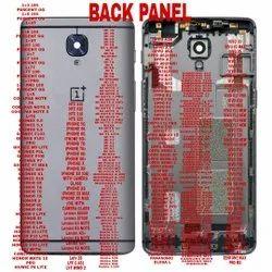Mobile Back Panel