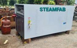 High Pressure Steam Boiler, 60 kg