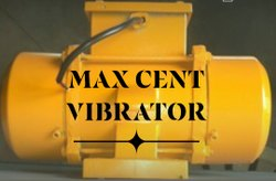Plate Vibrator Motor