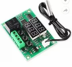 W1219 temperature control Switch dual display