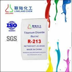 R 213 Titanium Dioxide