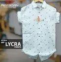 Lycra print