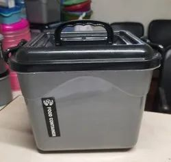 Lock And Lock Containers  5.5 Litr
