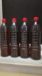 A Grade Brown PURE KACHCHI GHANI MUSTARD OIL, Packaging Size: 15kg, Packaging Type: TIN
