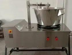 Milk Mawa Khova Making Machine