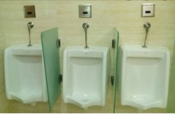 Stainless steel Urinal sensor tap