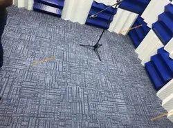 Carpet Tiles Design