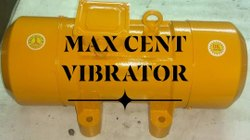 Cover Block Making Vibrator Table 2 Hp Motor