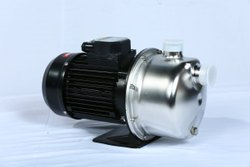 Industrial Ro Plant Electric Raw water pump lubi, 0.1 - 1 HP