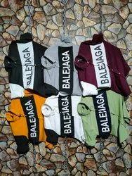 Party Wear Designer Mens Shirts, Model Name/Number: Baleniaga Shirt