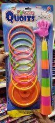 Ball Ring Apparatus