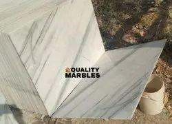 Quality marble Agaria premium white marble