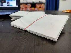 White Envelope For Medicine 80 pcs