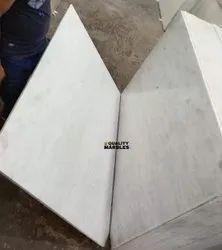 Quality marble Wonder White Premium Marble